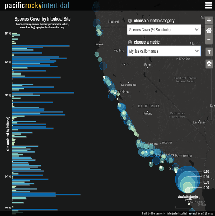 GIS Interactive Map | MARINe on california territory map, redding california map, print california map, typography california map, graphic design california map, california weather map, calif state map, funny california map, california state map, california highway map, fun california map, education california map, interstate 5 california map, animated california map, travel california map, all of california cities map, creative california map, california federal judicial map, california courts map,