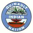 Quinault Indian Nation logo